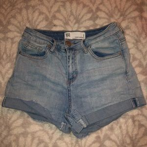 RSQ (tillys) shorts